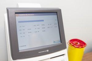 Equipamentos modernos para o estudo da respiração - Espirometria e provas funcionais respiratórias