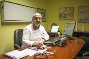 Dr. José Reis Ferreira - Espirometria e provas funcionais respiratórias