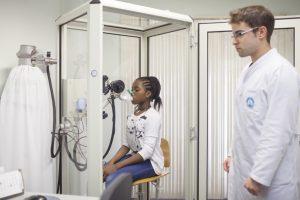 Os nossos testes não são penosos - Espirometria e provas funcionais respiratórias