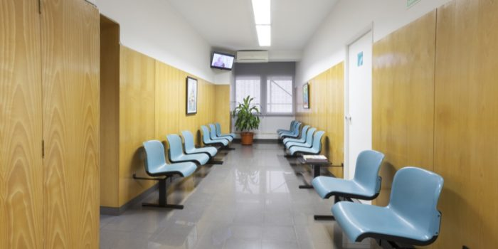 Estamos à sua espera no Campo Grande - Espirometria e provas funcionais respiratórias