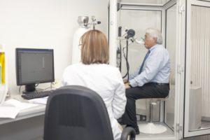 O sopro nos nossos exames é tudo - Espirometria e provas funcionais respiratórias