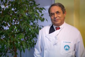 Dr. António Romão - Espirometria e provas funcionais respiratórias