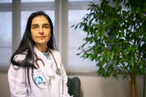 Dra. Carla Mendes - Espirometria e provas funcionais respiratórias
