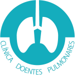 Clínica de Doentes Pulmonares Logo